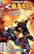 Forever Evil A.R.G.U.S. Vol 1 2