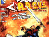 Forever Evil: A.R.G.U.S. Vol 1 2