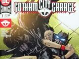 Gotham City Garage Vol 1 7