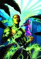 Green Lantern Corps Vol 3 21 Textless
