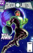 Green Lantern Vol 3 175