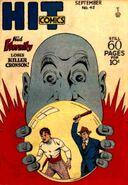 Hit Comics 42