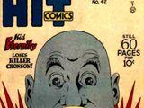 Hit Comics Vol 1 42