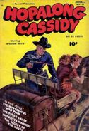 Hopalong Cassidy Vol 1 39