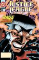 Justice League America Vol 1 88
