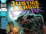 Justice League Dark Vol 2 7