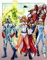 Justice League International 0033