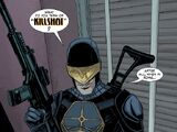 Killshot II (Prime Earth)