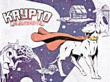 Krypto (Earth-One)
