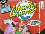 The Legend of Wonder Woman Vol 1 3