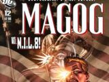Magog Vol 1 12