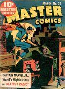 Master Comics 24