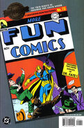 Millennium Edition More Fun Comics 73