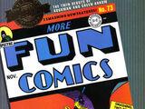 Millennium Edition: More Fun Comics Vol 1 73