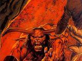 Satan (Preacher)