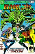 Robin Annual Vol 2 2