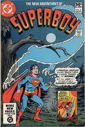 Superboy Vol 2 21