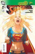 Supergirl v.5 36
