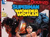 Superman/Wonder Woman Vol 1 8