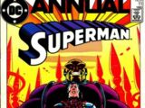 Superman Annual Vol 1 11