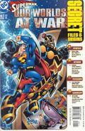 Superman Our Worlds at War Secret Files and Origins 1