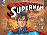 Superman: Psi-War (Collected)