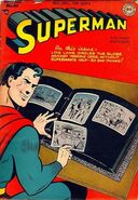 Superman v.1 49