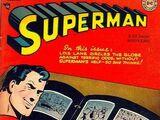 Superman Vol 1 49