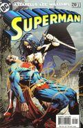 Superman v.2 210