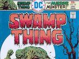 Swamp Thing Vol 1 20