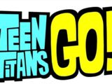 Teen Titans Go! (TV Series) Episode: Let's Get Serious