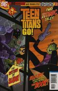 Teen Titans Go! Vol 1 22