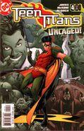 Teen Titans v.3 4
