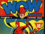Wow Comics Vol 1 4