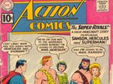 Action Comics Vol 1 279