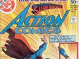 Action Comics Vol 1 489