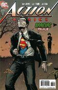 Action Comics Vol 1 870