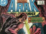 Arak: Son of Thunder Vol 1 36