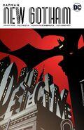 Batman New Gotham Vol 2 Collected