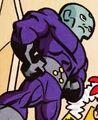 Brainiac Earth-508 0001