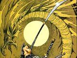 Ryuku Orsono (New Earth)