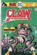 Claw Vol 1 3