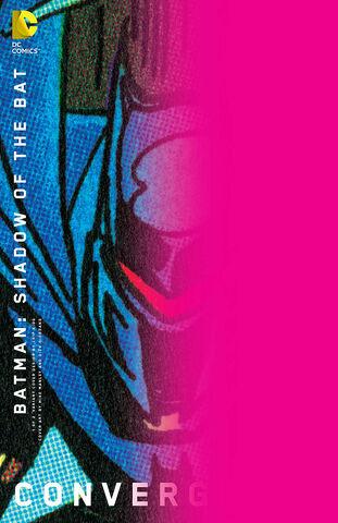 File:Convergence Batman Shadow of the Bat Vol 1 1 Variant.jpg