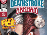Deathstroke Vol 4 38