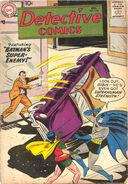 Detective Comics 250
