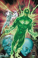 Hal Jordan and the Green Lantern Corps Vol 1 10 Textless