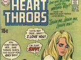 Heart Throbs Vol 1 125