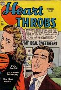 Heart Throbs Vol 1 31