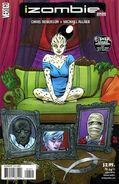 I, Zombie Vol 1 26