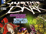 Justice League Dark Vol 1 32